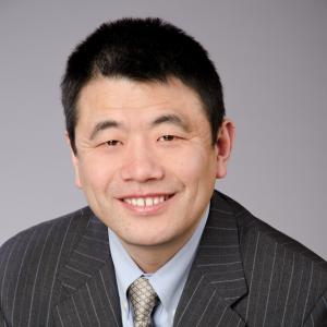 Yongbing Zhang